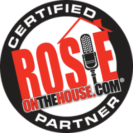 Certified Rose on the House Partner