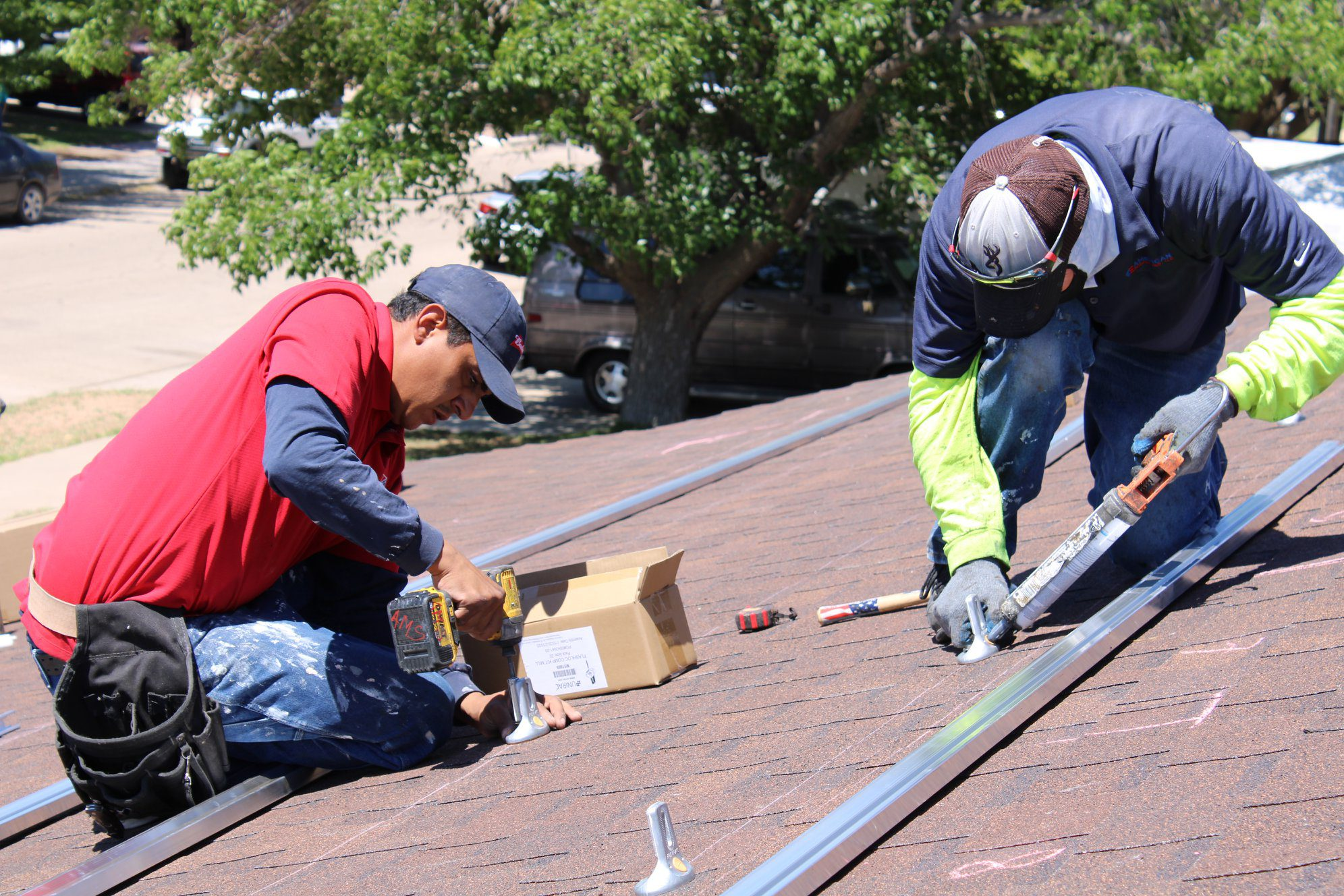 Residential and Commercial Solar Panel Installation in Peoria, Glendale and Phoenix, Arizona