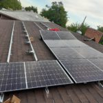 Residential and Commercial Solar Panel Installation in Mesa, AZ