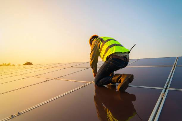 Residential and Commercial Solar Panel Installation in Cave Creek, Carefree, Scottsdale, Desert Mountain, DC Ranch,Desert Ridge and Phoenix, Arizona