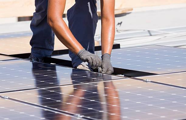 Residential and Commercial Solar Panel Installation in Mesa, Arizona
